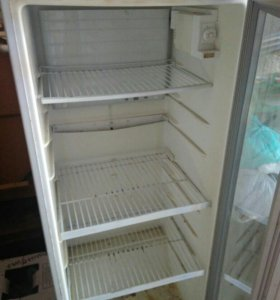 Холодильник-ветрина