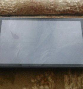 Продам телефон alcatel pixi 3 5019d + чехол