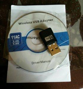 Микро USB Wi-Fi
