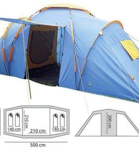 4- х местная палатка