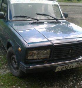 ВАЗ- 2107