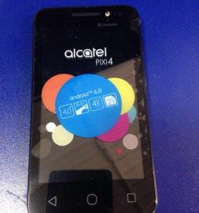 Alcatel 4034