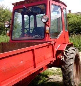 Трактор Т16МГ