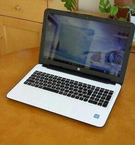 Ноутбук HP 15.6'