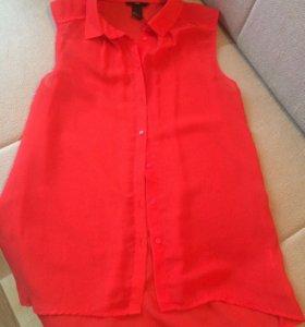 Блузы 2 шт