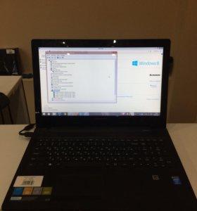 Ноутбук 💻 Lenovo G50 core i3