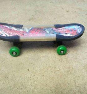 Детский скейт.