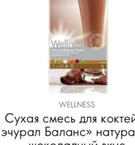 Белковая смесь для снижения веса