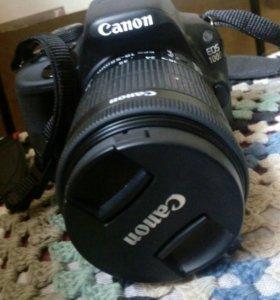 Canon eos 100 d