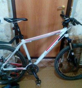 Велосипед форвард 1232