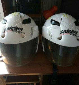 Шлемы MФNSTER Safebet