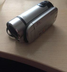 Canon видеокамера