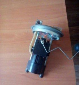 Топливный насос на ваз2110-12