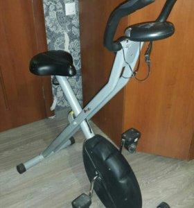 Велотренажер МВ250А