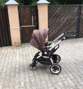 Прогулочная коляска Teutonia