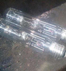 лампа натриевая ДНАС-18