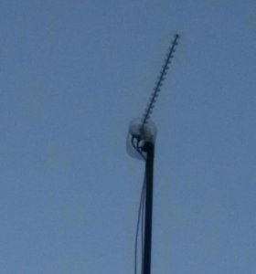MIG LTE MIMO 2.6-17 +кабель2х15м+2пигтейла