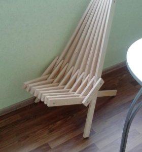 "Кресло ""Кентукки"""
