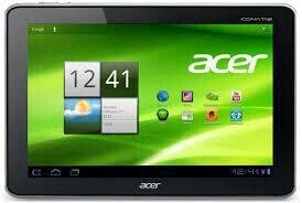 Планшет Acer A 701 Iconia tab