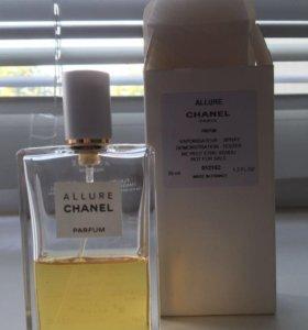Духи Chanel Allure тестер