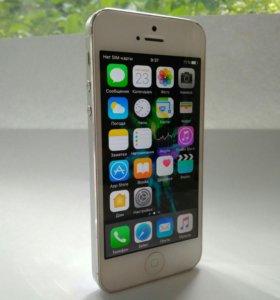 📲 iPhone 5 16 GB