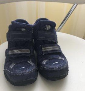Ботинки Superfit 31 размер