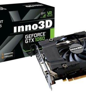Inno3d geforce gtx 1060 compact 3gb