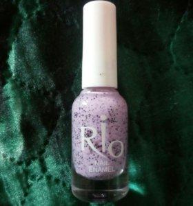 Лак для ногтей Rio