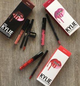 Наборы Kylie