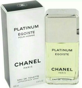 Platinum Egoiste CHANEL