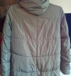 Куртка-парка продажа, обмен