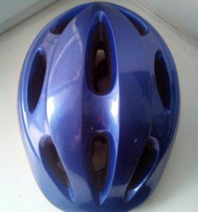 Шлем зашитный детский