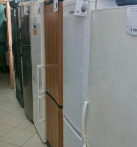 Холодильники. Стиральные машины