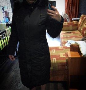 Зимисезонная куртка