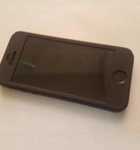 Оригинал iPhone 5S 16gb