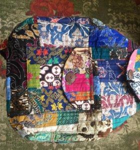Новый этно рюкзак