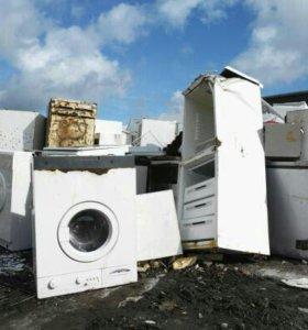 Ваша старая стиральная машина автомат