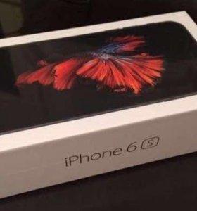 iPhone 6s 32 gb grey