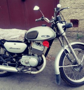 Минск 105