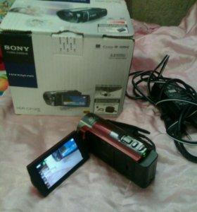 Проф.Видеокамера SONY HDR-CX130E