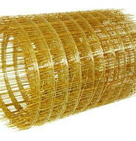 Сетка стеклопластиковая армирующая