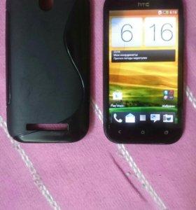 HTC SV Dual