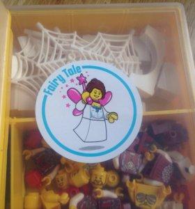 Lego мини набор Fairy Tale