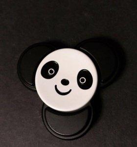 Спиннер панда (крутится 6 минут)