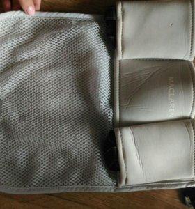 Органайзер на коляску maclaren