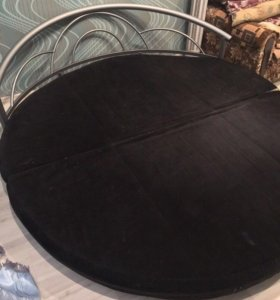 Круглая кровать -диван