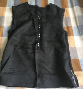 Блузка рубашка Calvin Kline 42р