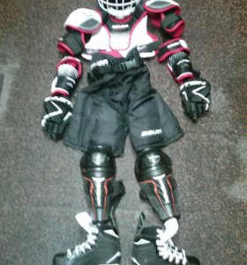Хоккейная форма на ребенка 5—6 лет