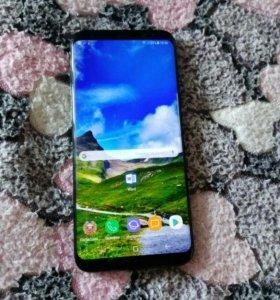 Samsung S 8+