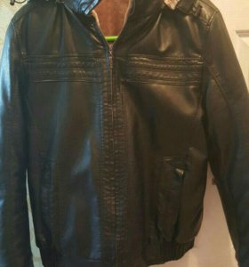 Куртка зимняя 52 размера